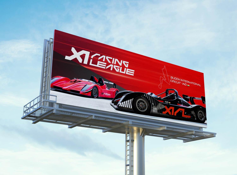 X1 Racing